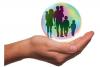 Sociale - Pacchetto per le famiglie (Foto internet)