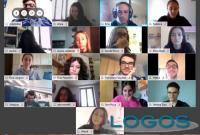 Castano Primo - Videolezione didattica a distanza Istituto Torno