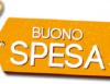 Sociale - 'Buono spesa' (Foto internet)