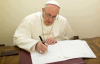 Attualità - Papa Francesco (Foto internet)
