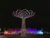 Expo - L'Albero della Vita illuminato a Mind