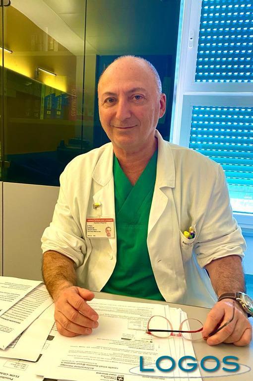 Salute - Pietro Barbacini, primario di di Ostetricia e Ginecologia
