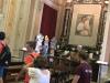Mesero - Santa Gianna Beretta Molla e alcuni pellegrini