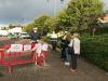 Turbigo - Ha riaperto il mercato settimanale
