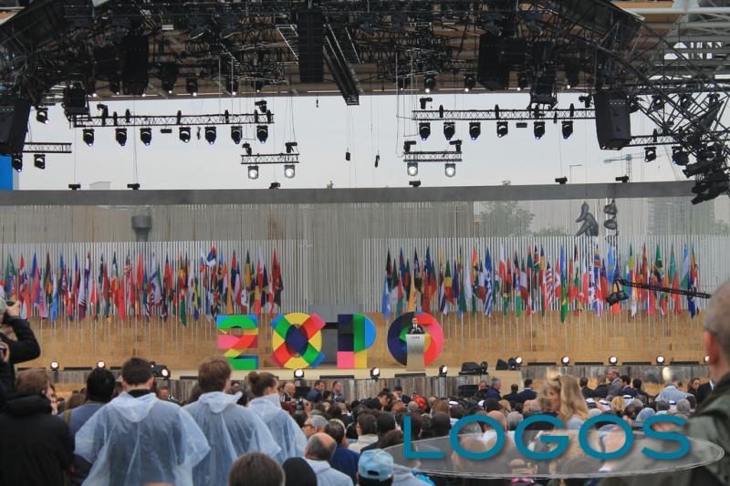 Expo 2015 - La cerimonia di apertura