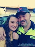 Buscate - Giorgia scrive al padre