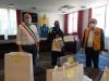Salute - Mascherine dal Lions Club Milano Nord 92