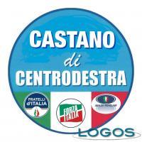 Politica - 'Castano di Centrodestra'