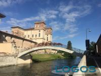 Robecco sul Naviglio - Ponte sul Naviglio (foto internet)