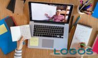 Scuola - Lezioni online (Foto internet)