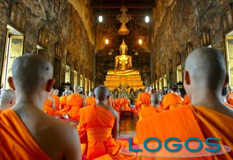 Attualit- Buddhisti (Foto internet)