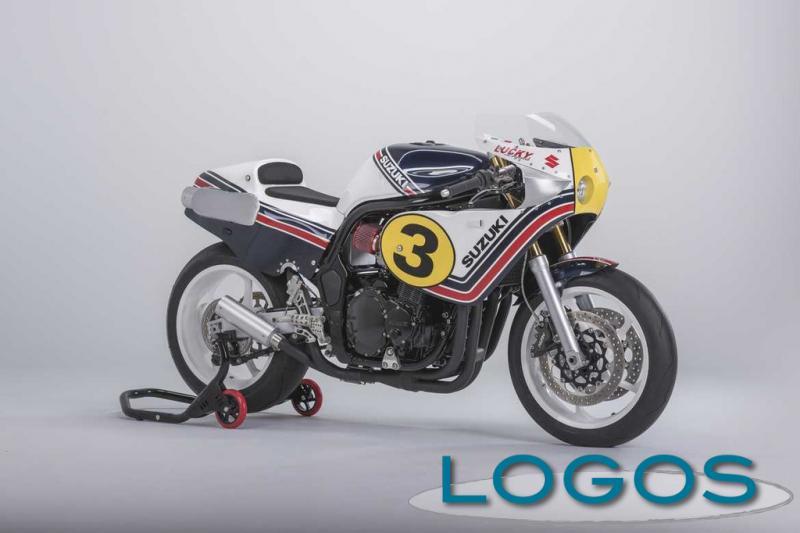 Motori - Lucky Legend