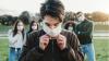 Sociale - Giovani e Coronavirus (Foto internet)