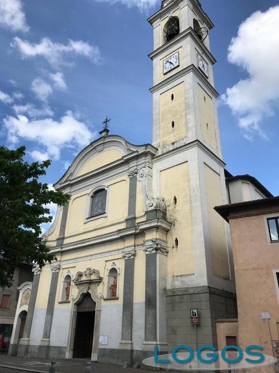Vanzaghello - La Parrocchia di Sant'Ambrogio