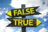 Comunicaré - Vero o falso? (Foto internet)