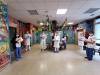 Busto Arsizio - Kit scuola alla Pediatria