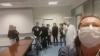 Salute - Volontari Covid-19 in prima linea anche in ospedale