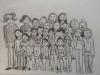Scuola / Storie - Il bellissimo disegno di Francesco (Foto internet)