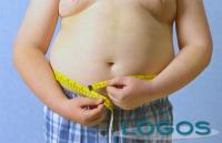 Salute - Obesità nei giovani (foto internet)