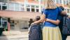Sociale - Genitori e figli (Foto internet)