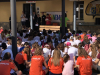 Mesero - Oratorio estivo con la presenza dell'Arcivescovo Delpini