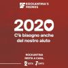 Inveruno - Rockantina's Live non si terrà nel 2020