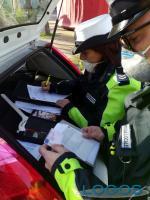 Attualità - Controlli Polizia locale (Foto internet)
