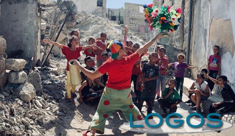 Sociale - 'Il Pimpa': un sorriso a chi soffre (Foto internet)