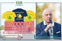 Sport / Salute - Dal CUS 5 mila euro all'ospedale 'Sacco'