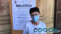 Turbigo - Giuseppina Colombo, la storica bibliotecaria del Comune