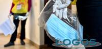 Salute - Distribuzione mascherine (Foto internet)
