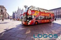 Milano - Bus turistici (Foto internet)