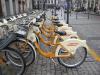Milano - Bike sharing (Foto internet)