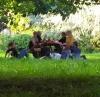 Inveruno - Pic nic nel parco