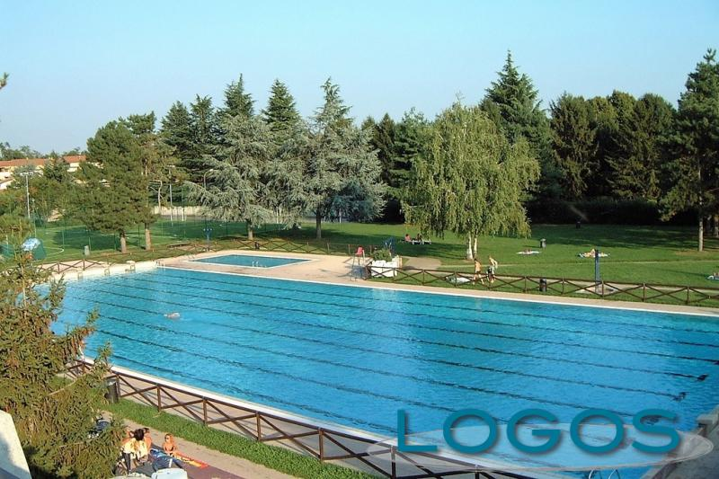 Cuggiono - La piscina