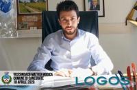 Canegrate - Il vicesindaco Matteo Modica (Foto internet)