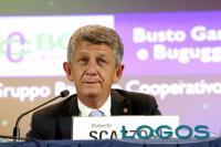 Creditizio - Roberto Scazzosi, presidente della Bcc