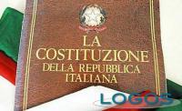 Attualità - La Costituzione Italiana (Foto internet)