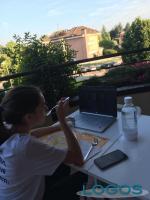 Inveruno - Gita virtuale ad Urbino