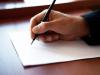 Attualità - Scrivere lettera (Foto internet)