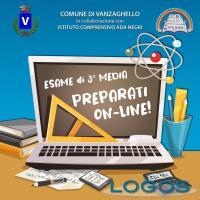 Scuola - Preparazione online per gli esami di 3^ Media