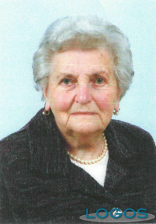 Cuggiono - Maria Colombo, 'Mariolina'