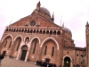 Padova - Basilica di Sant'Antonio