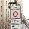 Milano - Zona traffico limitato