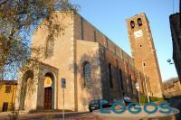 Turbigo - La Parrocchia (Foto d'archivio)