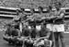 Sport - L'Italia del Mondiale '70