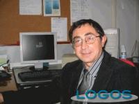 Castano Primo - Luciano Marzorati (Foto d'archivio)