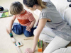 Attualità - Baby sitter (Foto internet)