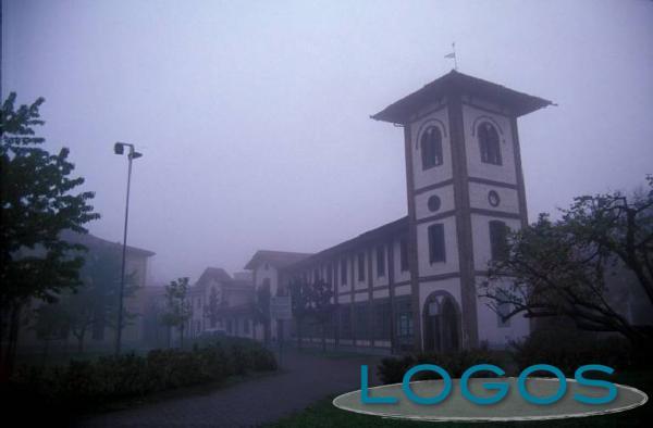 Busto Garolfo - Villa Brentano (Foto internet)