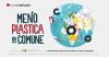 Ambiente - 'Meno plastica in comune' (Foto internet)